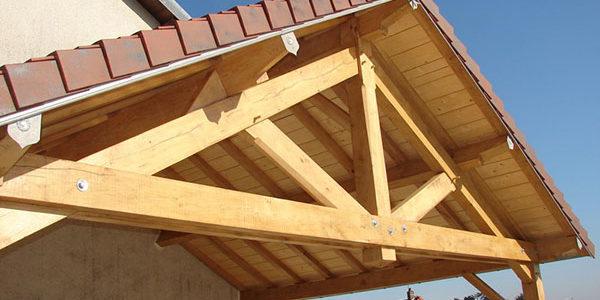 charpente en bois ou en acier manie tout toiturier. Black Bedroom Furniture Sets. Home Design Ideas